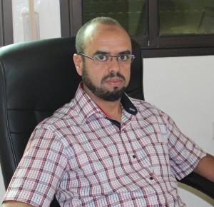 Dr Abdelghani Nabloussi (Chercheur, Coordinateur de l'UR. Amélioration des plantes et conservation des ressources phytogénétiques, INRA Meknès)