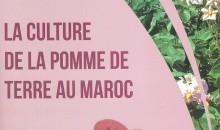"""Nouvelle Edition INRA: """"LA culture de la pomme de terre au Maroc"""" de Dr El Hassan Achbani"""
