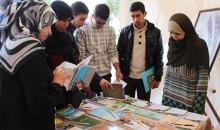 Participation au Forum de l'ENA Meknès, 24 mai 2014