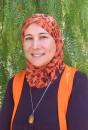 Oumkaltoum KRIMI BENCHEQROUN, chercheuse olivier INRA Meknès