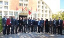 Atelier de coordination final du projet Montagne (INRA Maroc - Liban - Jordanie - ICARDA), Rabat 1-2 Déc. 2014