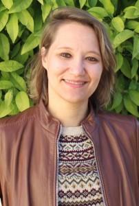 Dr Salma Iraqui El Houssaïni, Chercheuse entomologiste au CRRA Meknès