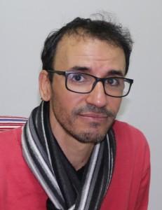 Dr Ahmed El Bakkali (Biotechnologie et amélioration des plantes, URAPCRG, CRRA Meknès)