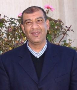 Dr Abderrazak Bendidi, chercheur en agrophysiologie des céréales (URAPV - CRRA Meknès)