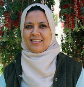 Ir Amal Labaioui, Chercheure (URGRNSEQ - CRRA Meknes)