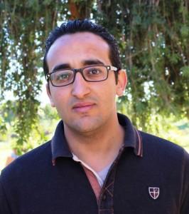 Ir Hakim OUTGHOULIAST, Chercheur, Amélioration génétique des arbres fruitiers, URAPCRG-CRRA Meknès