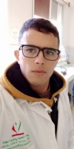 Mohamed El Kadi, Doctorant INRA-CRRA Meknès / FST Beni Mellal