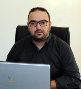 Dr Jamal Charafi, chercheur,Biotechnologie et amélioration des plantes, URAPCRG - CRRA Meknès