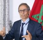 Dr. El Hassan Achbani, Directeur de Recherche et Coordinateur de l'URPP – CRRA Meknès