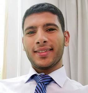 Mohamed Ou-zine, PhD student (INRA-CRRA Meknès / FST Fès / ENA Meknès)