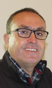 Dr Abderrahim Bentaibi, Chercheur, Sociologie du développement (URGDRNESR - CRRA Meknès)